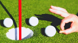 THE NEW CRAZY GOLF GAME!? (Golf it)