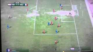 Group A Playoff - Tahiti v New Caledonia (FIFA: Road To World Cup)