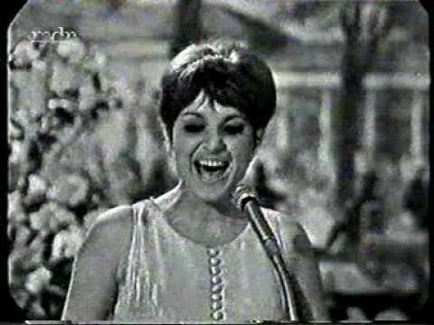 Liebeskummer Lohnt Sich Nicht - Siw Malmkvist 1964