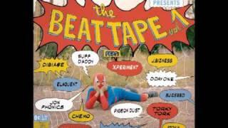 Dibiase - Choke Ya Hood // V.A. Rapohnelizenz - The Beat Tape Vol.1