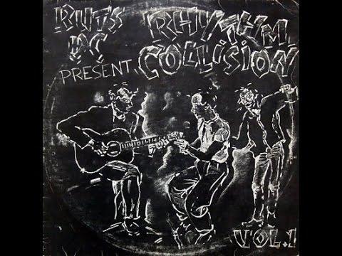 Ruts DC - Present Rhythm Collision (Full Album) 1982