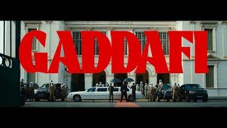 XATAR - GADDAFI (Official Video)