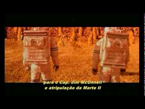 Trailer do filme Missão: Marte