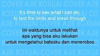 Lirik let it go terjemahan indonesia