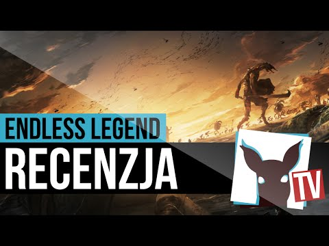 Endless Legend - recenzja | ZagrajnikTV
