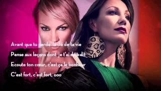 Charlotte Perrelli & Kate Ryan - LittleBraveheart - French Version