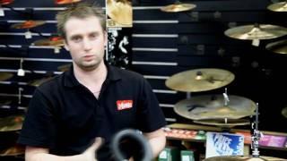 KickPort Bass Drum Enhancer
