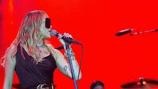 Miley Cyrus - Mother's Daughter (New FULL Song) [LIVE]