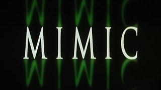 Mimic - Bande Annonce (VOST)
