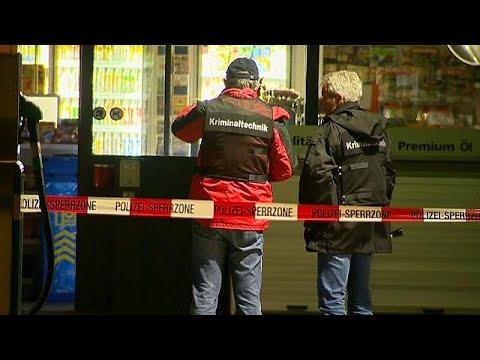 مراهق يهاجم رواد مكتب بريد بفأس في سويسرا  - نشر قبل 1 ساعة