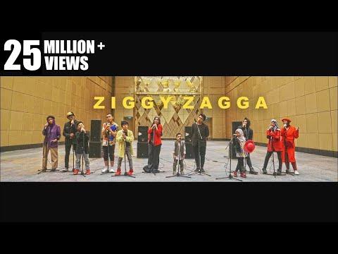 Ziggy Zagga Acoustic Ver. (Music Video)   Gen Halilintar