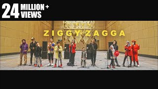 Gambar cover Ziggy Zagga Acoustic Ver. (Music Video) | Gen Halilintar