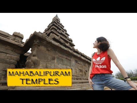 Mahabalipuram Temples || Day Trip || Chennai
