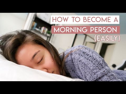 10 Surprisingly Easy Tips to Wake Up at 5AM   Wake Up Earlier 🔆