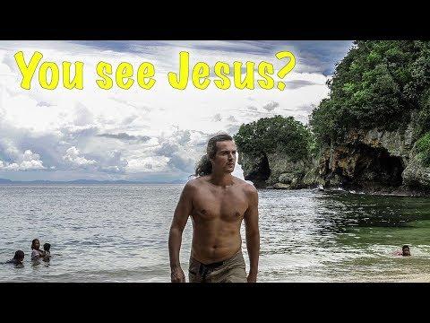I Saw Jesus. - Catanduanes Day 2 - Philippines Vlog 23