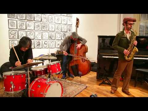 Renku - NYC Free Jazz Summit / Arts for Art - March 29 2016