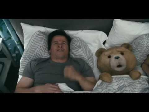TED  - La canzone del Rimbombamico / del temporale