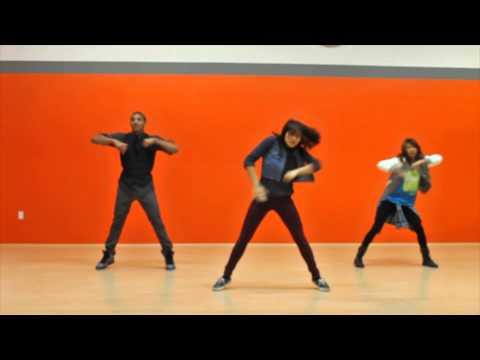 Dance Boasting by Lecrae Choreography by Raelene Pablo