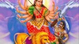 Ram Gayee Maa Mere Rom Rom Mein - Maiya Ka Jagrata