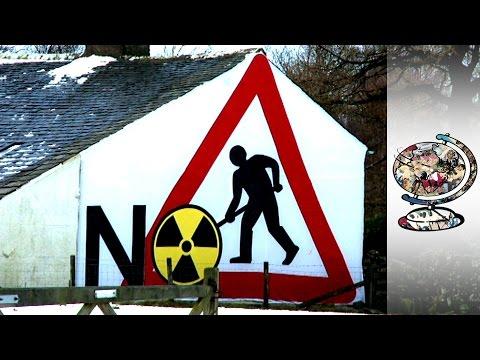 Where Should We Dump Nuclear Waste?
