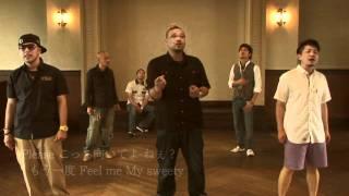 Repeat youtube video 300万回再生された真っすぐなラブソング KingrassHoppers『38℃』NEW PV