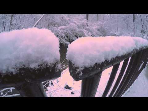 TKPK Snow Day