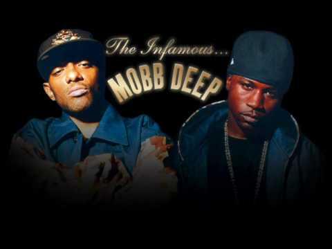 Mobb Deep_Creep (instrumental)