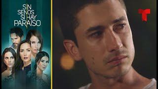 Video Sin Senos Si Hay Paraíso 2   Capitulo 51   Telemundo download MP3, 3GP, MP4, WEBM, AVI, FLV Juli 2018