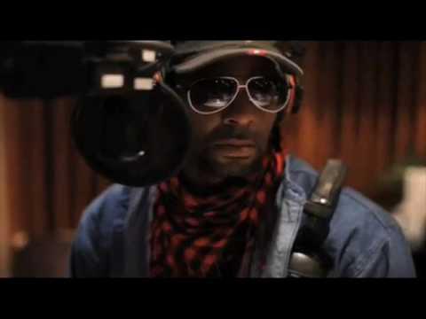 R. Kelly Feat. K. Michelle - Echo (Remix) Studio Version - YouTube
