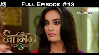 Naagin 3 - Full Episode 13 - With English Subtitles