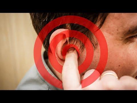 Поможет убрать звон и шум в ушах. О чем предупреждает звон в ушах?