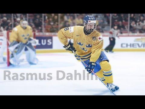 """Rasmus Dahlin 2018 Mix - """"Buffalo Sabres"""" ᴴᴰ"""