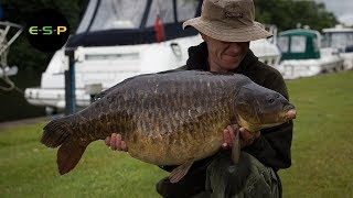 Eleven Years Afloat | Terry Hearn | Iconic Carp Fishing