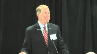 NC FSA Director Bob Etheridge on Agricultural Education