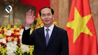 Ông Trần Đại Quang chết theo kiểu gì?