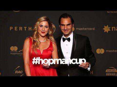 Dream Teams Starring Rafael Nadal, Roger Federer, Maria Sharapova and More
