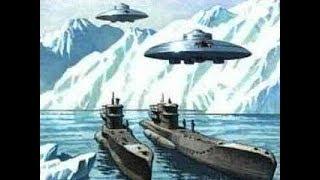 Нацисткая экспедиция в Антарктиду