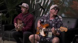 California Roots X - Tunnel Vision - Acoustic