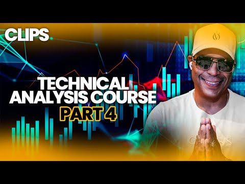Technical Analysis Course Part 4 // The Moving Averages