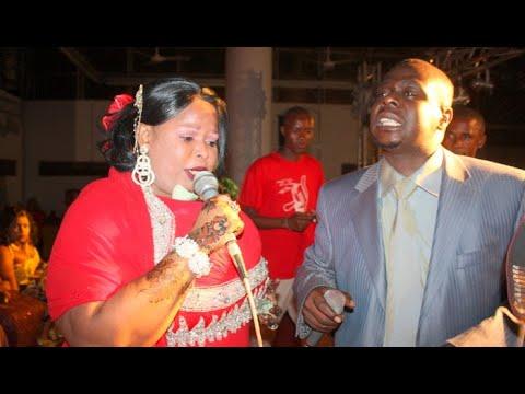 """Khadija Yusuph """"Mzee Yusuph na Mkewe Wanarudi Mjini"""" / Walikuwa kijijini /  Mimi Sitaimba - YouTube"""