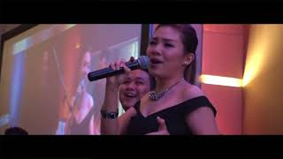 Seindah Biasa - Siti Nurhaliza | Live Performance by Chien 芊