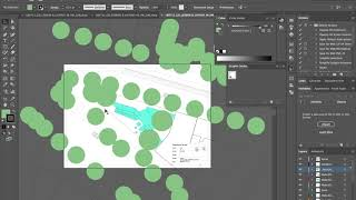 Plan Rendering: A Workflow From VW to ILL to PSD - Lesson 9
