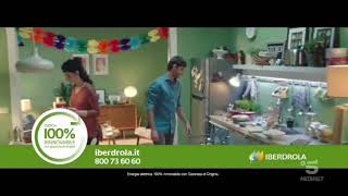Cover images Iberdrola spot 2019