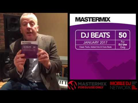 Mastermix January 2017 Releases