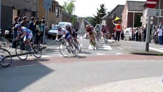 Amstel Gold Race 2009 in Heer (maastricht) II