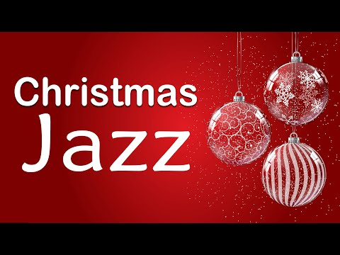 Christmas JAZZ Songs ☃️ Christmas Piano Music Playlist 🎄 Christmas Instrumental JAZZ Collection