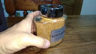 Кофе Bourbon sobranie, бурбон собрание