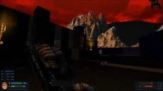DOOM Anthology | Halls of the Damned