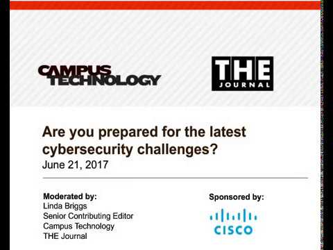 Is Your School Prepared for the Latest Cybersecurity Challenges?