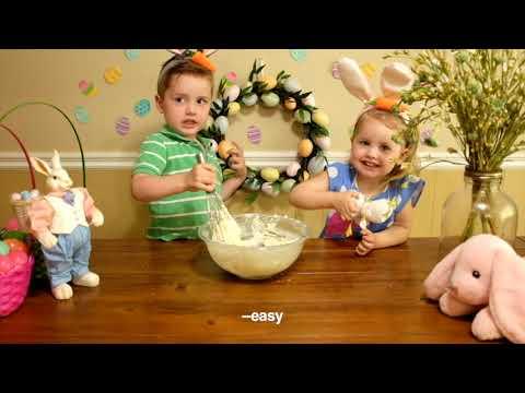 Down Drury Lane: Bunny Bottom Cookies - Episode 9
